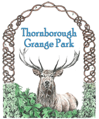 Thornborough Grange Park Logo
